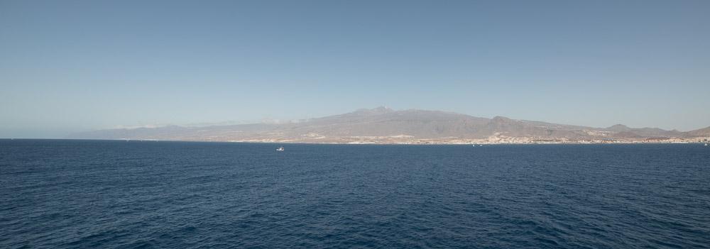 Île de la Gomera Canarias