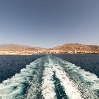 Portfolio La Gomera - L'île magique