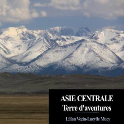 Portfolio Asie centrale 5000 km à vélo