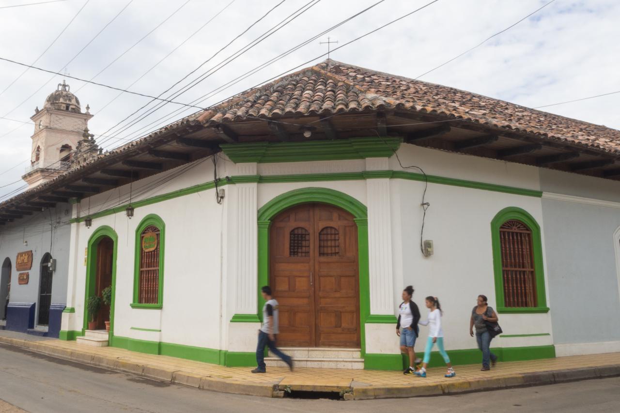 Photos architectures Costa Rica et Nicaragua  (18)