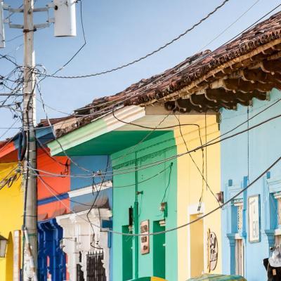 Photos architectures Costa Rica et Nicaragua  (2)