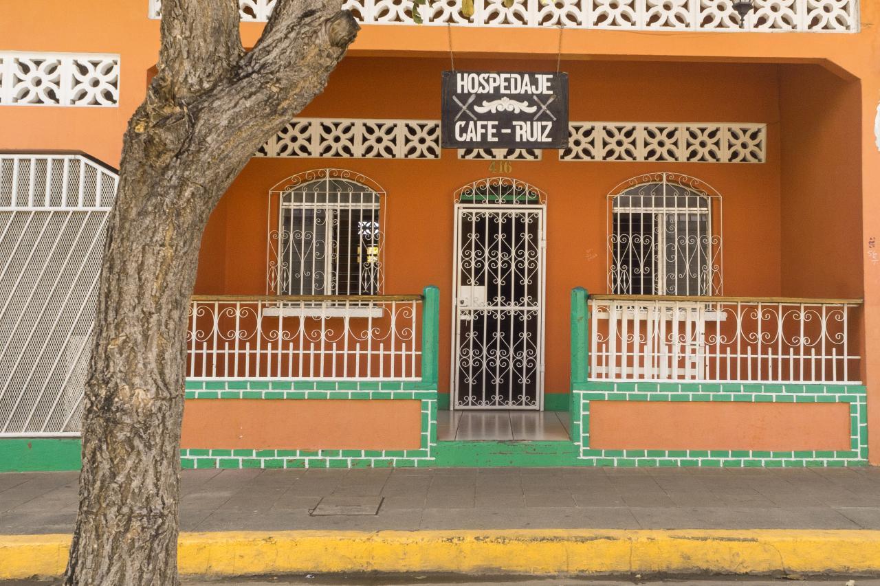 Photos architectures Costa Rica et Nicaragua  (23)