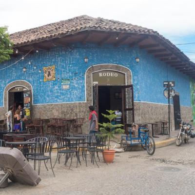Photos architectures Costa Rica et Nicaragua  (29)