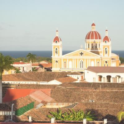 Photos architectures Costa Rica et Nicaragua  (35)