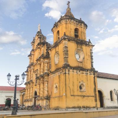 Photos architectures Costa Rica et Nicaragua  (51)