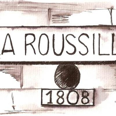 Roussille