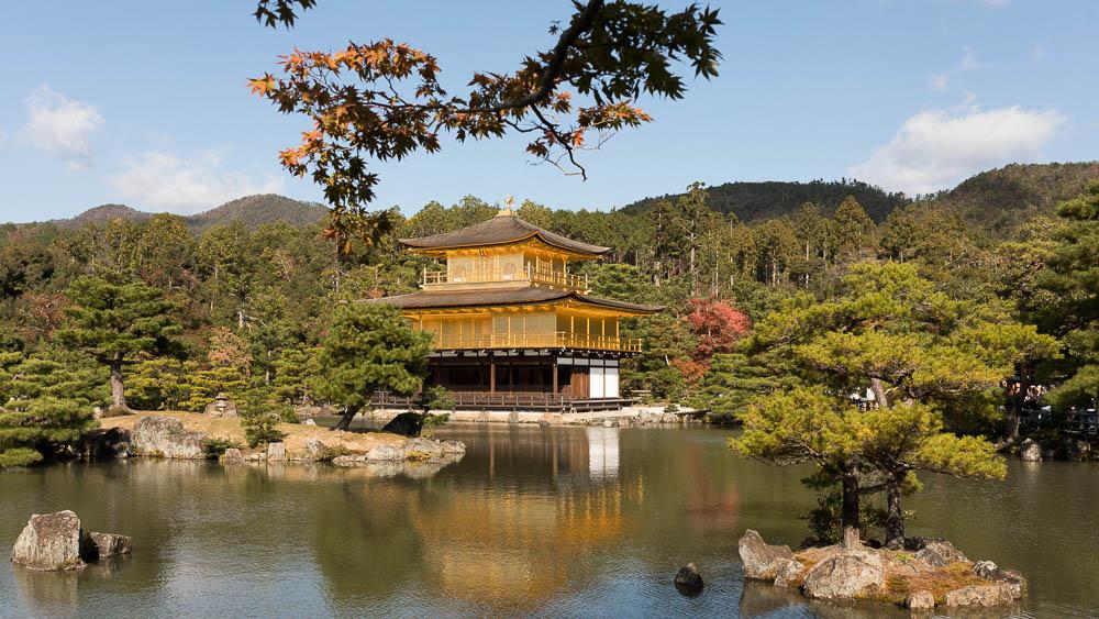 Un automne au Japon (100)