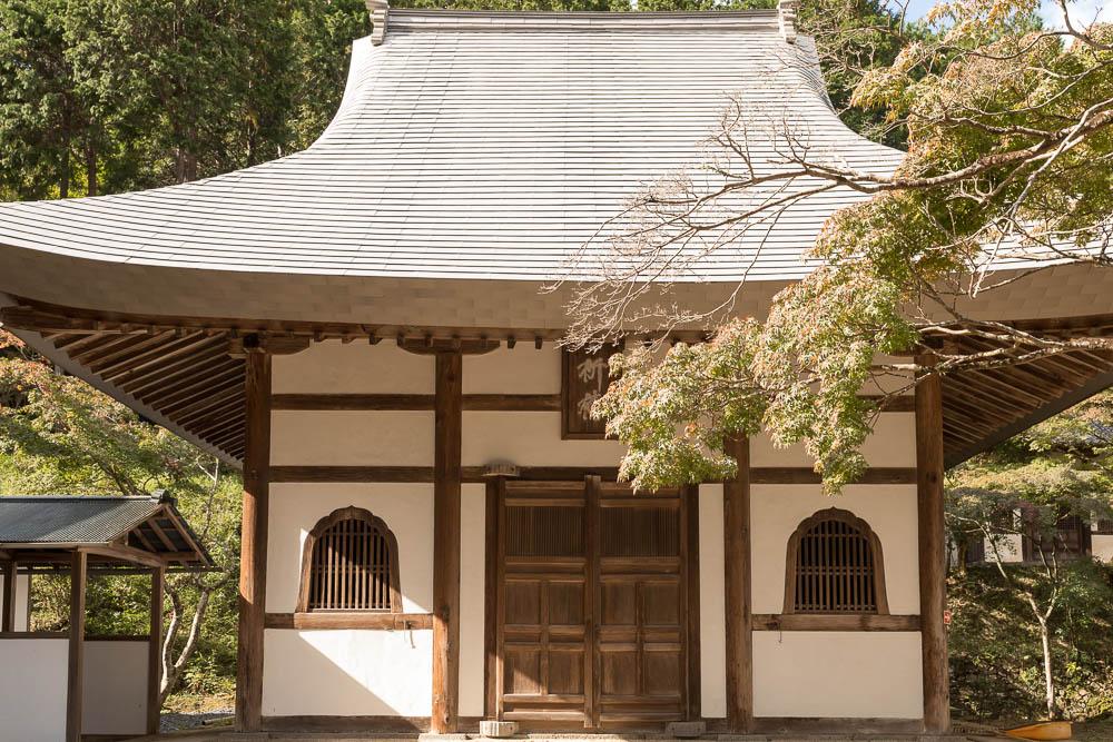 Un automne au Japon (12)