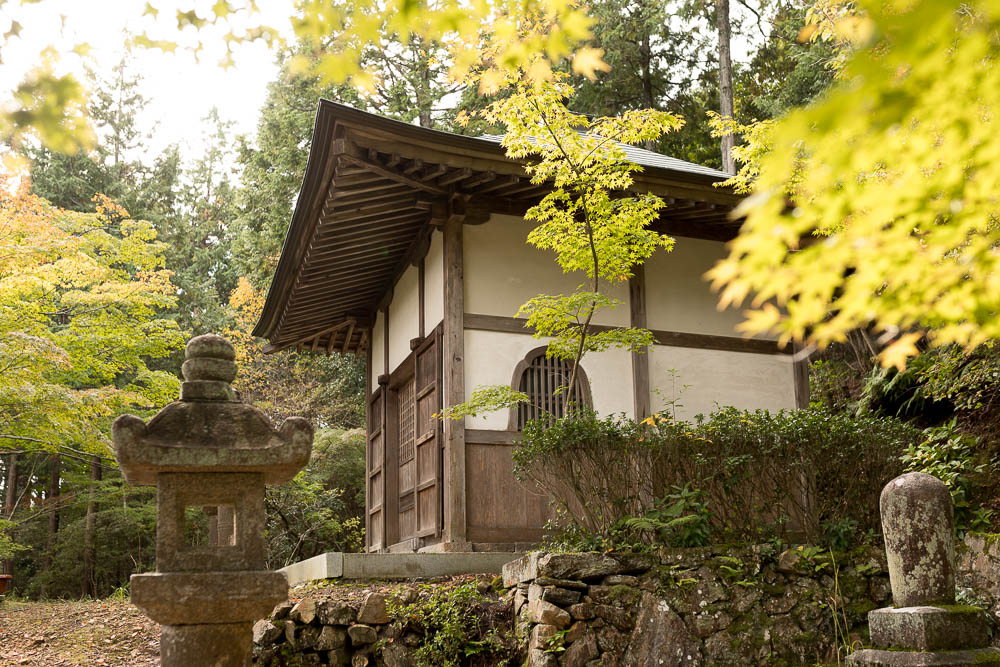 Un automne au Japon (13)