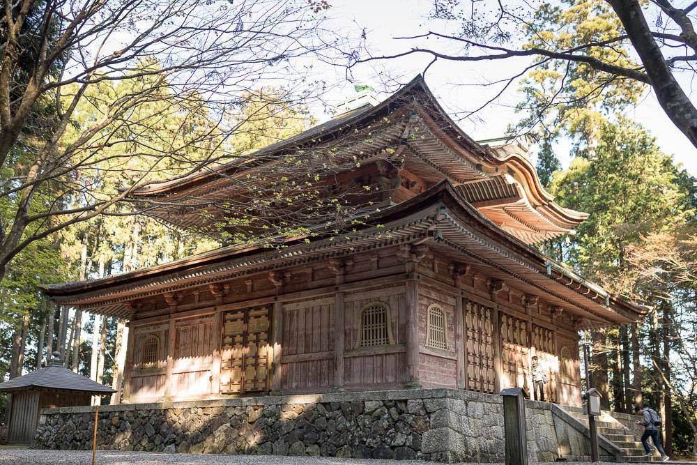 Un automne au Japon (139)