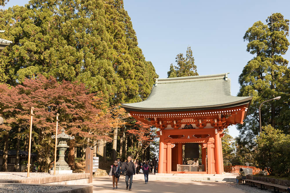 Un automne au Japon (141)