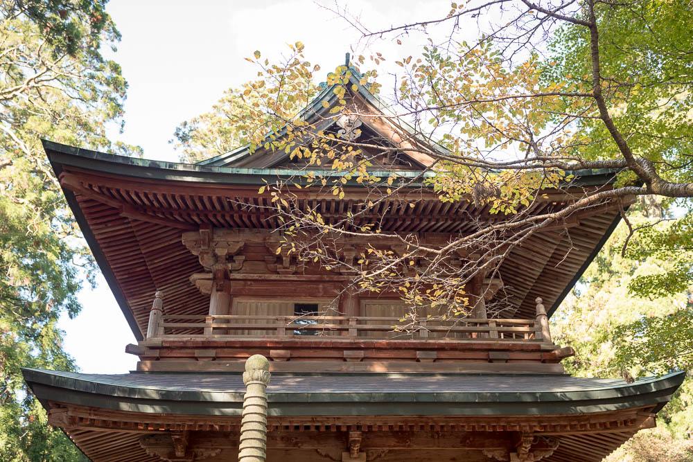 Un automne au Japon (144)