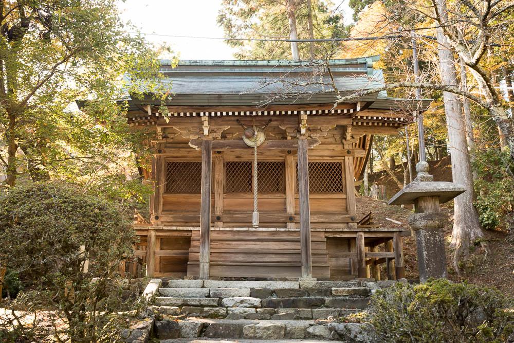 Un automne au Japon (148)