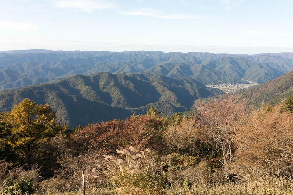 Un automne au Japon (149)