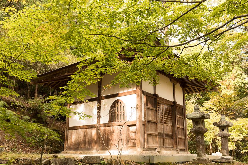 Un automne au Japon (15)