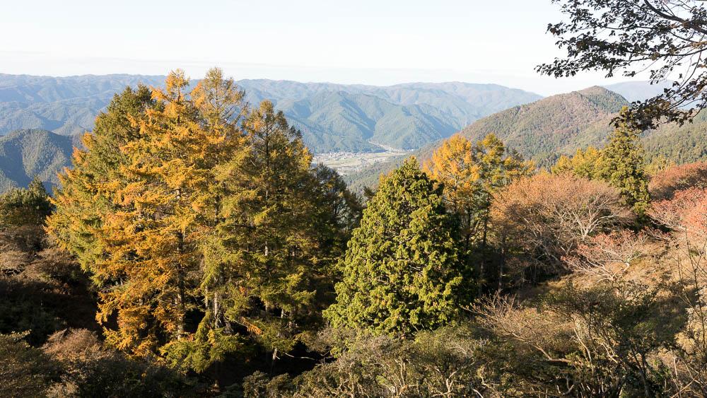 Un automne au Japon (150)