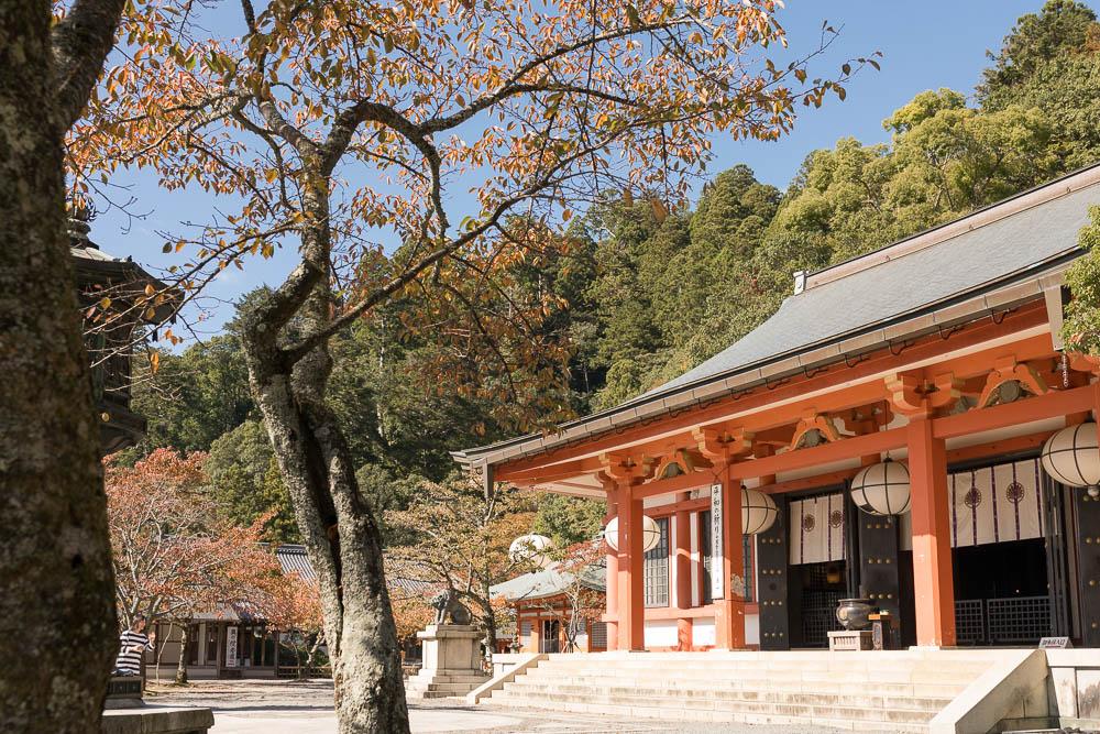 Un automne au Japon (32)