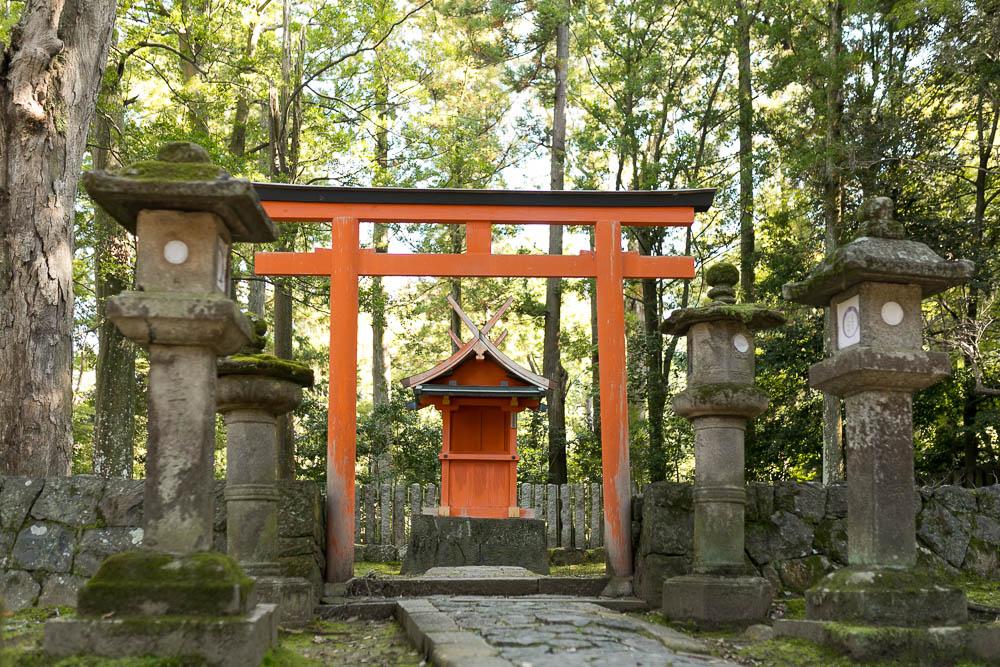 Un automne au Japon (4)