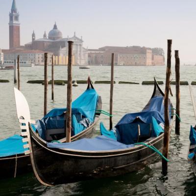 Porfololio Escapade à Venise