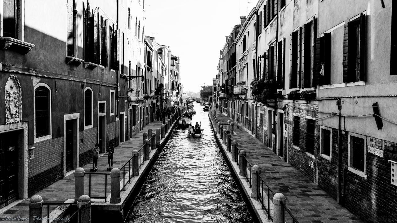 Venise noir et blanc (41)