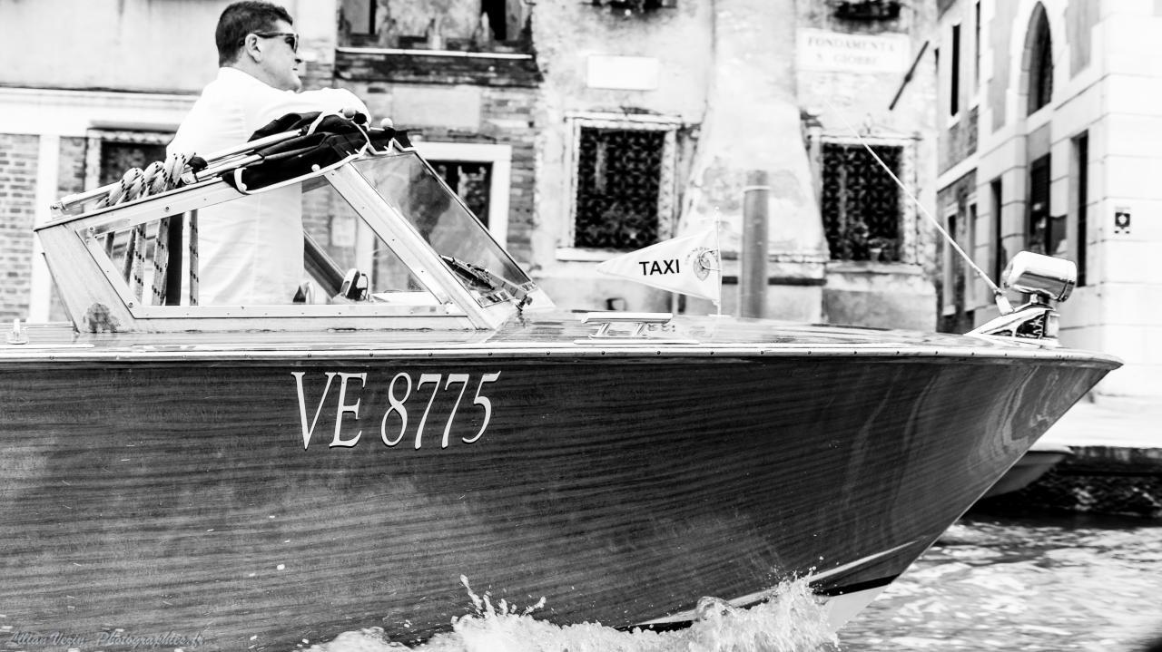 Venise noir et blanc (71)