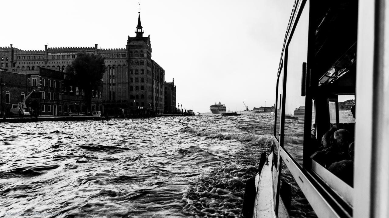 Venise noir et blanc (92)