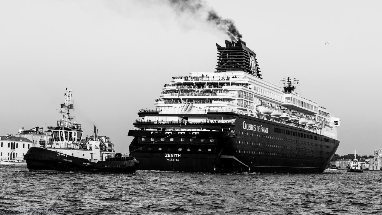 Venise noir et blanc (93)