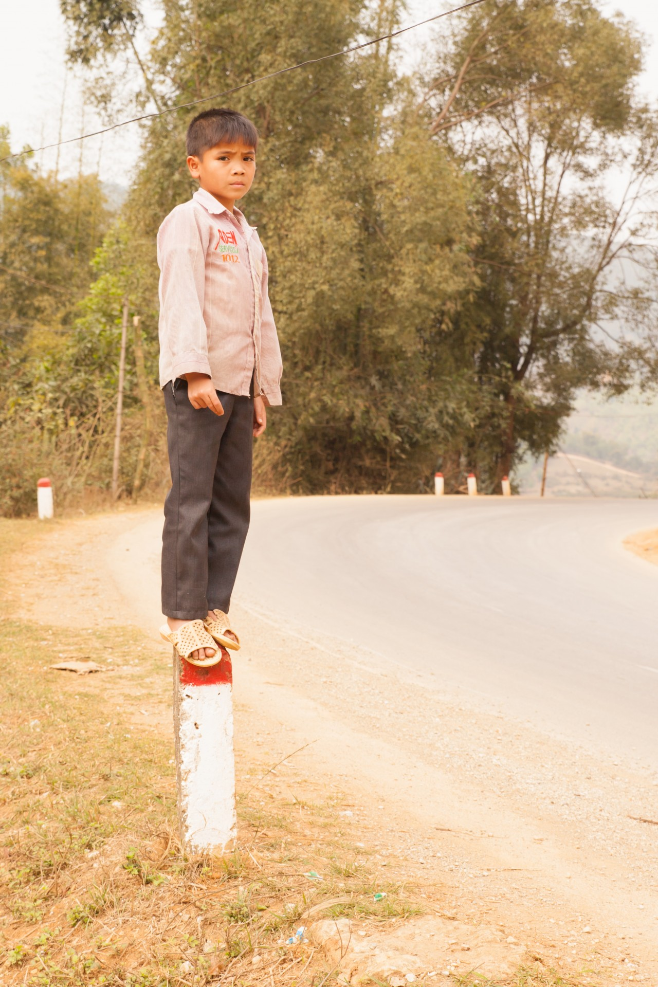 Nord Vietnam à moto