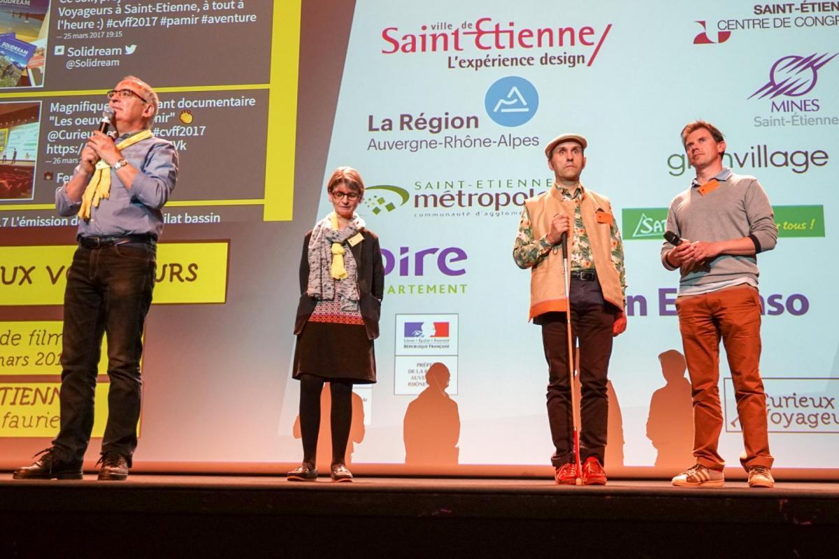 Conference saint etienne 1