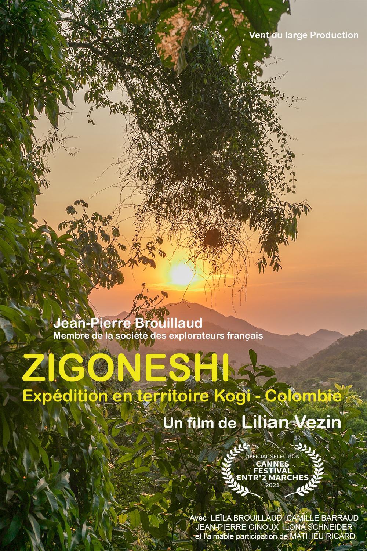 Zigoneshi affiche du film 4